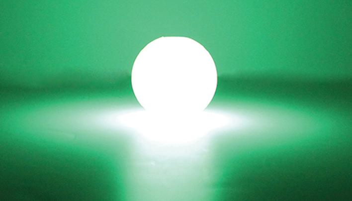 Max glow