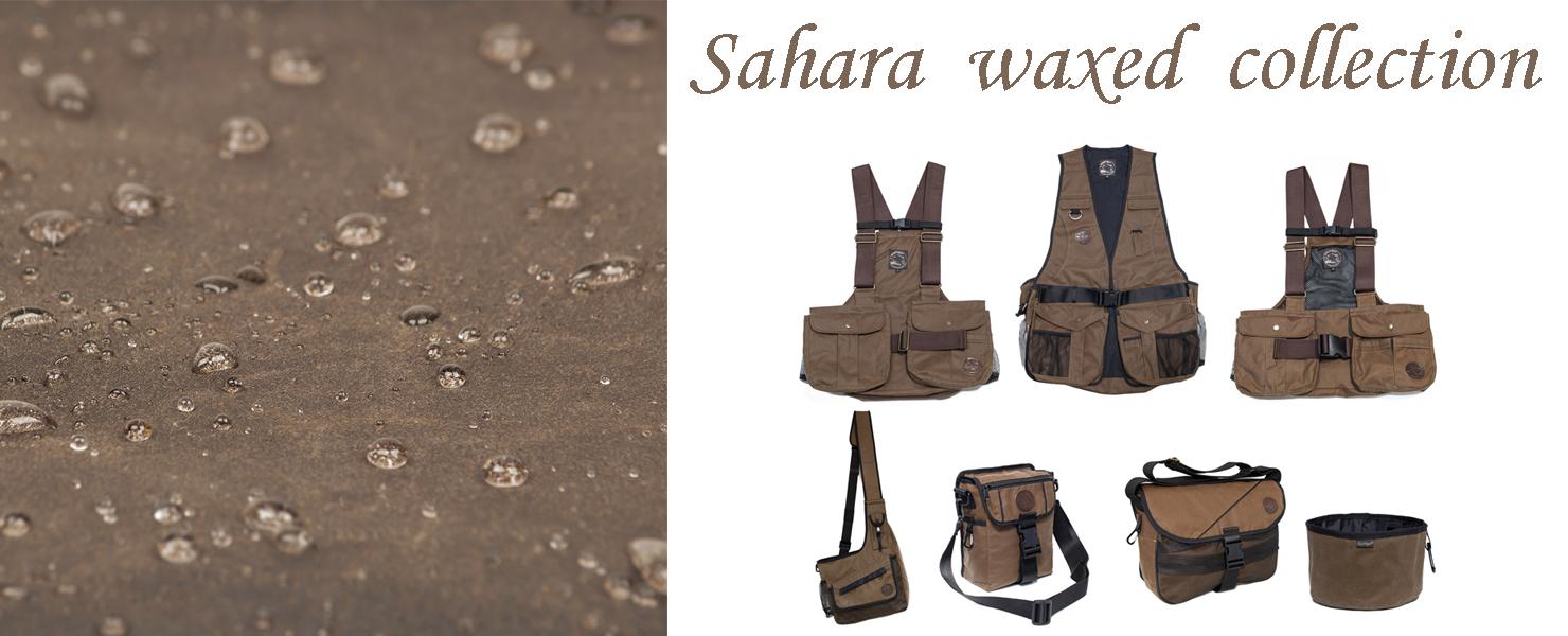 sahara waxed