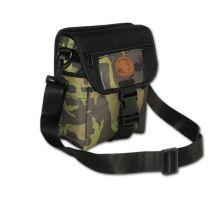 Mystique® Mini dummy taška Deluxe camo/čierna
