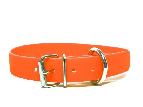 Biothane_collar_classic_neon_orange_big_web
