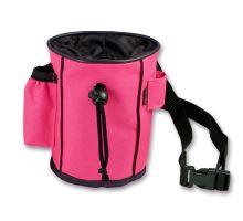 Mystique® Sacchetti porta bocconcini reflex rosa