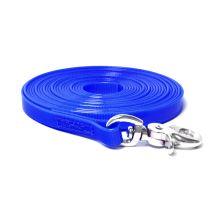 Biothane_tracking_leash_sewn_13mm_gold_blue_trigger_small_web