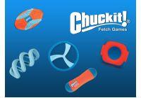 Chuckit!®  - nové produkty