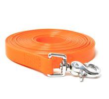 Biothane_tracking_leash_sewn_19mm_gold_orange_trigger_small_web