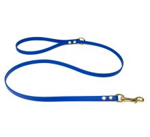 Biothane_leash_with_HG_13mm_solid_brass_blue_small_web