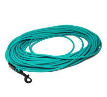 Biothane_round_tracking_leash_light_green_black_snap_hook_small_web