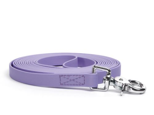 Biothane_tracking_leash_sewn_pastel_purple_trigger_small_web