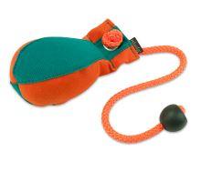 """Mystique® Dummy """"Ball Marking"""" 300g orange/vert"""
