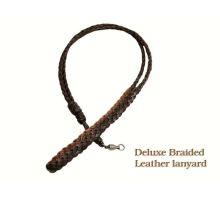 Deluxe bracelet en cuir