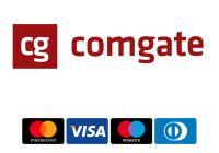 Platba kartou on-line je opäť k dispozícii