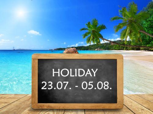 Firemná dovolenka