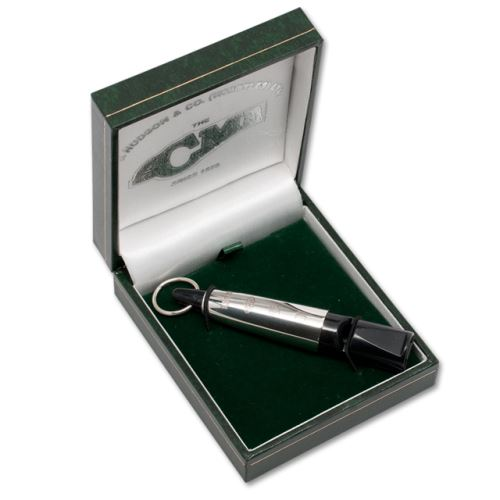 ACME fischietto 211 1/2 sterling silver sleeve
