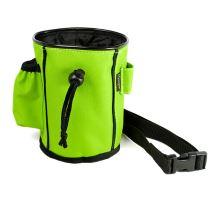 Mystique® Sacchetti porta bocconcini reflex verde
