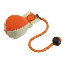 """Mystique® Dummy """"Ball Marking"""" 150g orange/blanc"""