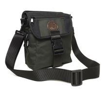 Mystique® Mini dummy taška Deluxe lov.zelená/čierna