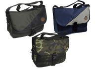 Mystique® Dummy borsa profi in blu marinaio, mimetico e il verde da caccia