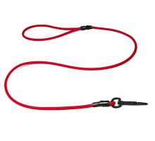 Biothane_round_leash_with_HG_red_black_snap_hook_small_web