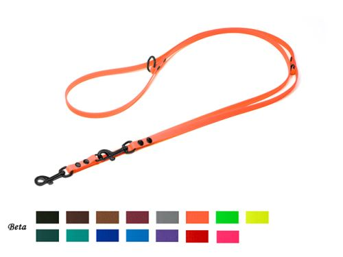 Biothane_adjustable_leash_black_13mm_mastger_small_web