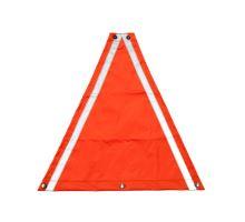 Mystique® Bezpečnostný trojuholník - Dummy vesta Profi
