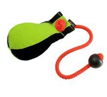 """Mystique® Dummy """"Ball Marking"""" 300g neon zelená/čierna"""