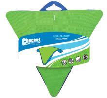Chuckit! Heliflight - small verde