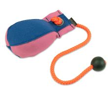 "Mystique® Dummy ""Ball Marking"" 300g rosa/blu"