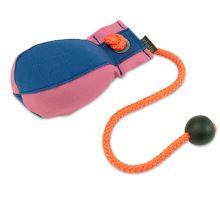 """Mystique® Dummy """"Ball Marking"""" 300g ružová/modrá"""