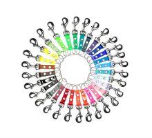 Mystique® Biothane porte-clés 13mm