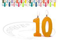 Celebrazione del 10 anniversario