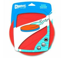 Chuckit! Lietajúci tanier Water Skimmer Medium - 20 cm