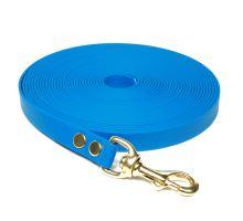 Biothane_tracking_leash_19mm_solid_brass_light_blue_small_web