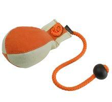 """Mystique® Dummy """"Ball Marking"""" 300g orange/blanc"""
