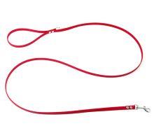 Biothane_leash_13mm_red_1,2m_with_handgrip_small_web