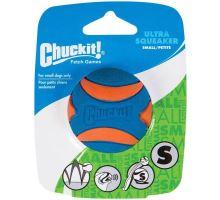 Chuckit!Ball Ultra Squeaker