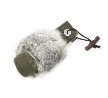 """Mystique® Dummy """"Rabbit fur"""" con pelliccia"""