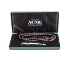 ACME sifflet 211 1/2 sterling silver