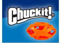 Chuckit! opäť v našej ponuke
