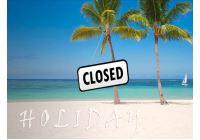 Letná firemná dovolenka