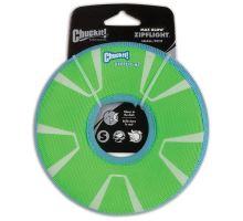 Chuckit! Frisbee Zipflight Max Glow - svietiaci