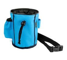 Mystique® Sacchetto porta bocconcini reflex blu