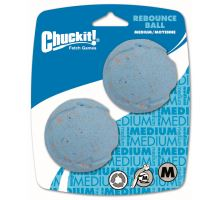 Chuckit! Rebounce balls 2ks.