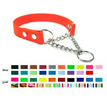 Mystique® Biothane collier martingale 25mm