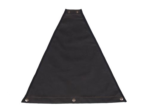 Mystique® Triangle - Dummy gilet Profi ciré