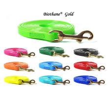 Biothane_tracking_leash_sewn_13mm_brass_snap_hook_gold_all_colours_small_web