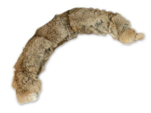 Estensione del sortiment di manichino in pelliccia integrale in