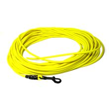 Biothane_round_tracking_leash_neon_yellow_black_snap_hook_small_web