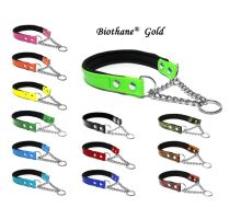 Biothane_collars_martingale_neopren_gold_all_colours_small_web