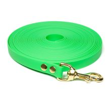 Biothane_tracking_leash_19mm_solid_brass_neon_green_small_web