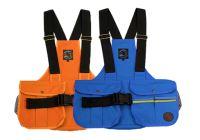 Mystique® Dummy vesta Trainer modrá a oranžová opäť v našej ponuke!