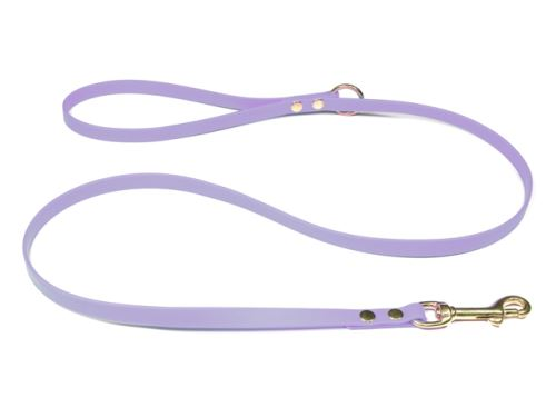 Biothane_leash_with_HG_13mm_solid_brass_pastel_purple_small_web